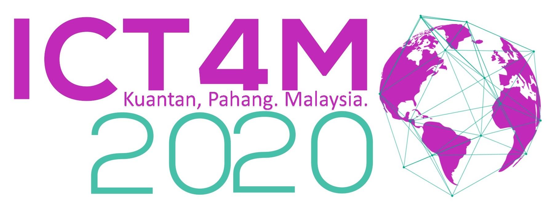 ICT4M